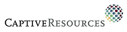 Captive Resources, LLC. Logo