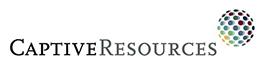 Captive Resources, LLC. Logo