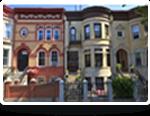 medium-density residential development